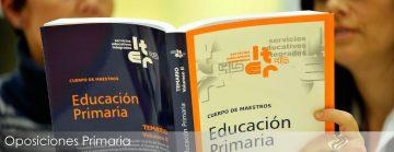 Oposiciones a Educación Primaria